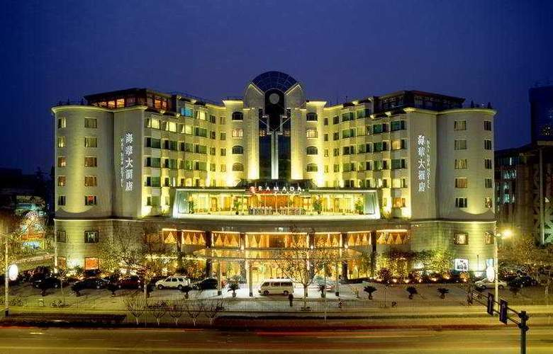 Ramada Plaza Haihua - Hotel - 0