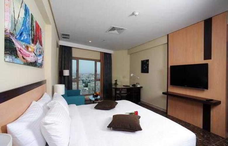 Best Western Mahboula Kuwait - Room - 2