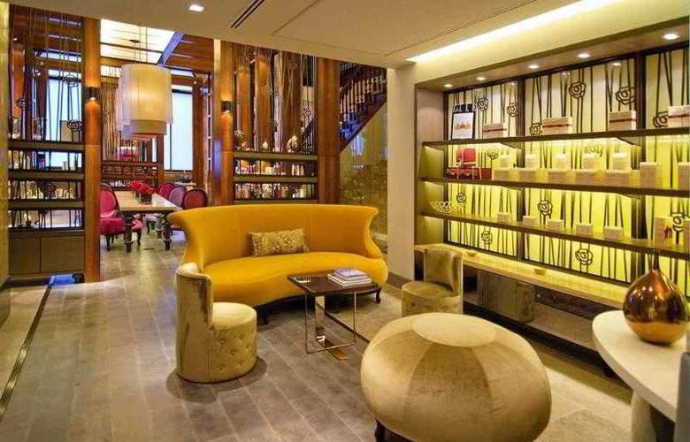 Sofitel London St James - Hotel - 53