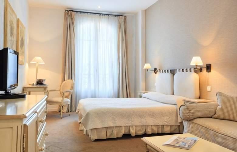 Le Grimaldi - Room - 3