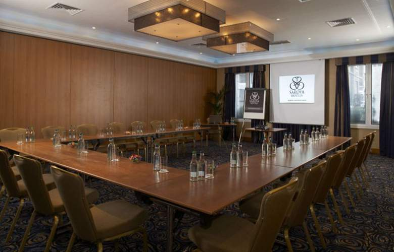 The Rembrandt Hotel - Conference - 4