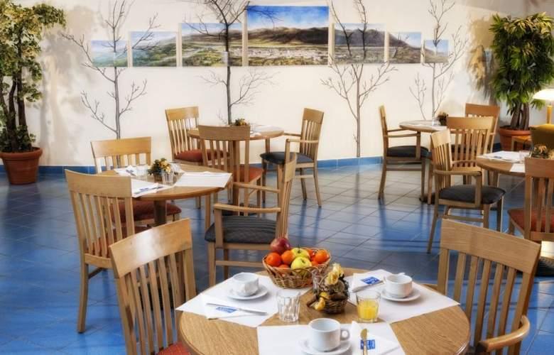 Express Aosta - Restaurant - 5