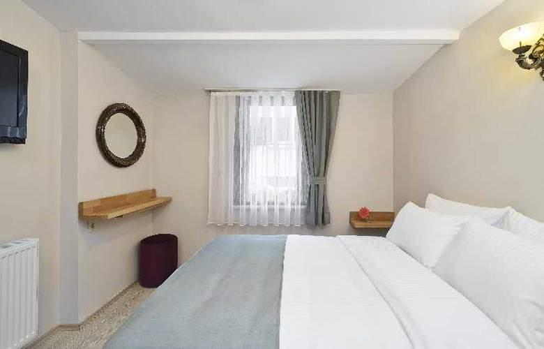 Euroistanbul Hotel - Room - 10