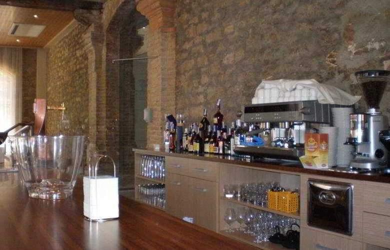 Balneario de Rocallaura - Bar - 14