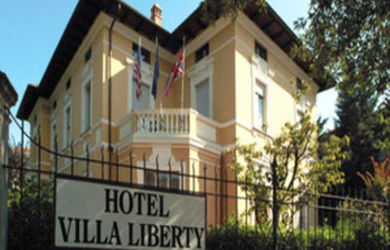 Villa Liberty - Hotel - 0
