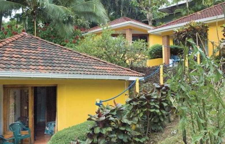 Villa Teca - General - 1