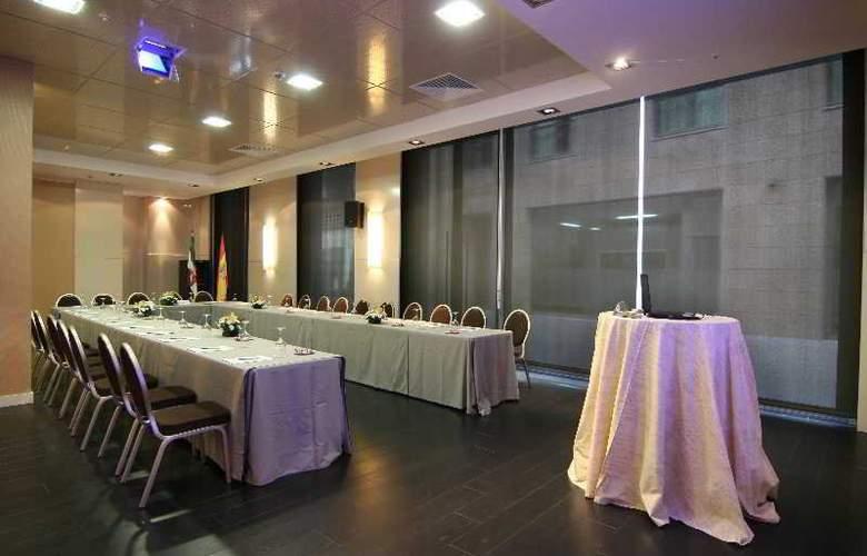 Atiram Gran Hotel Don Manuel - Conference - 8