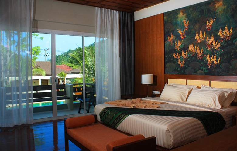 Pilanta Spa Resort - Room - 5