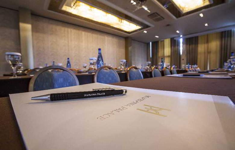 Classical Makedonia Palace - Conference - 38
