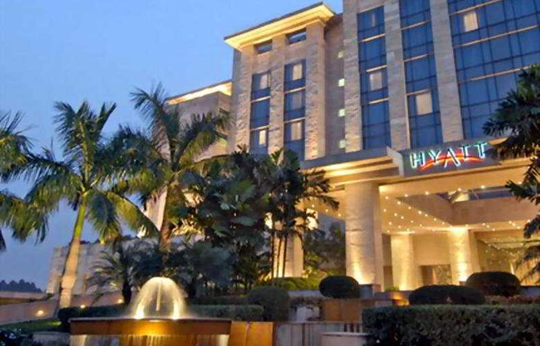 Hyatt Regency Kolkata - Hotel - 0