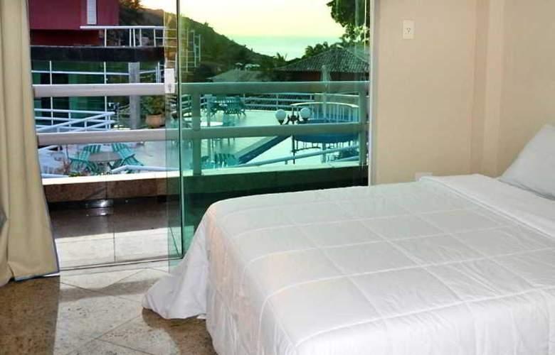 Hotel Pousada Experience Joao Fernandes - Room - 9