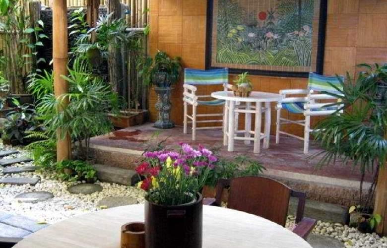 Gerard Habitat Hotel Chiang Mai - Hotel - 0