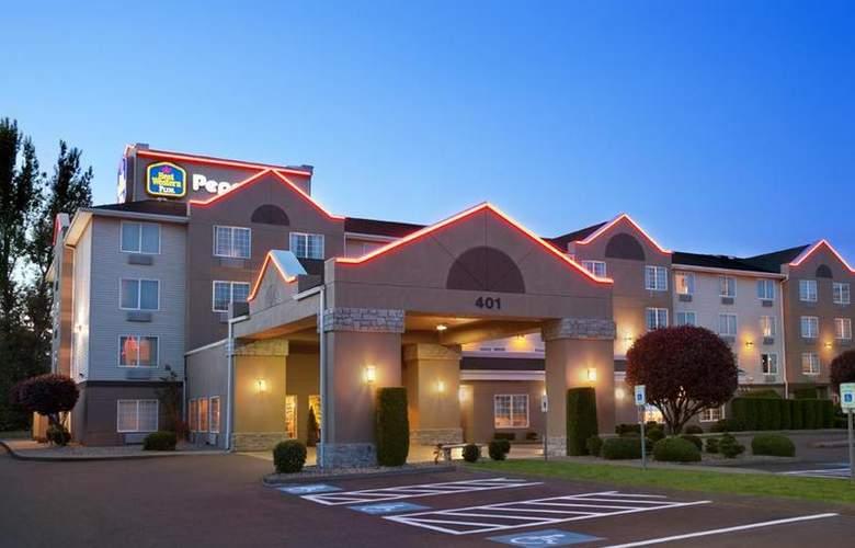 Best Western Plus Peppertree Auburn Inn - Hotel - 61