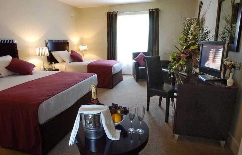 Armada Hotel - Room - 3