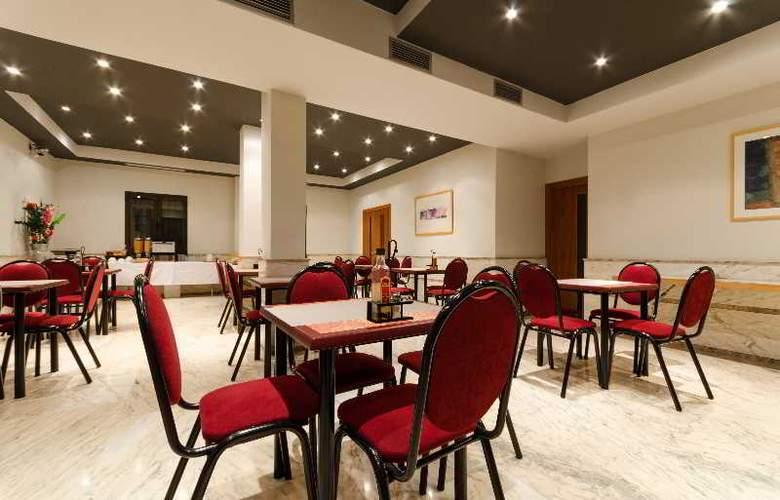 Conquista de Toledo - Restaurant - 4