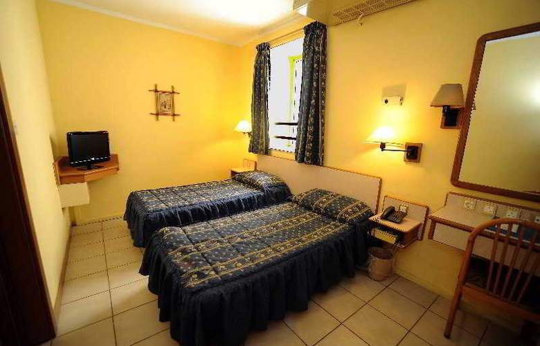 Sliema Chalet - Room - 11