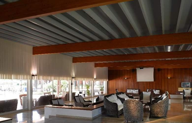 Grand Palladium Palace Ibiza Resort & Spa - Conference - 25