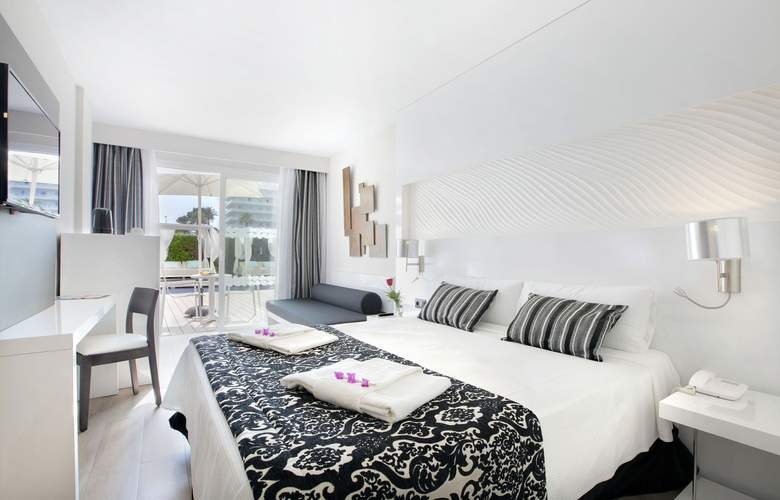 Playa de Muro Suites - Room - 6