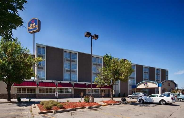 Best Western Cooper´S Mill Hotel - Hotel - 35