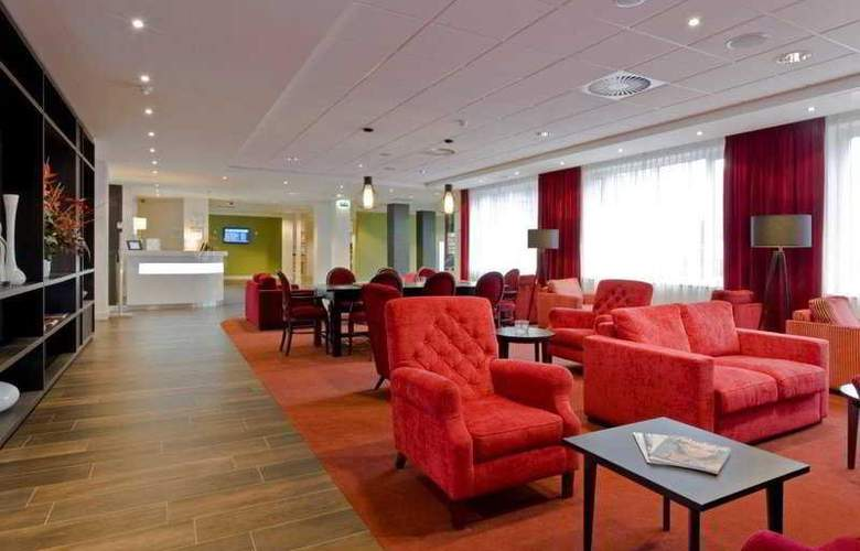 Holiday Inn Express Amsterdam Schiphol - General - 1
