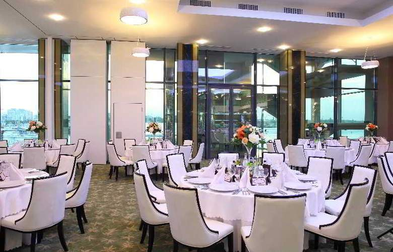 Delta Tulcea - Restaurant - 7