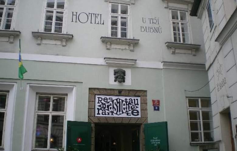 Hotel U Tri Bubnu - General - 0