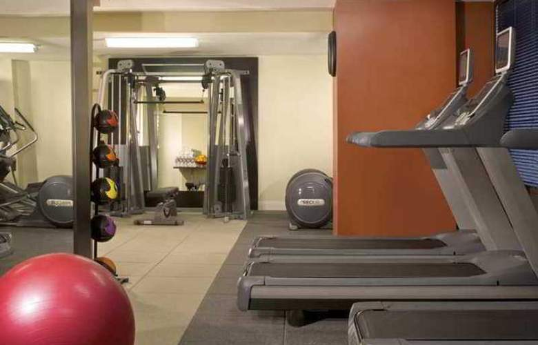 Doubletree Guest Suites Houston by Galleria - Hotel - 11