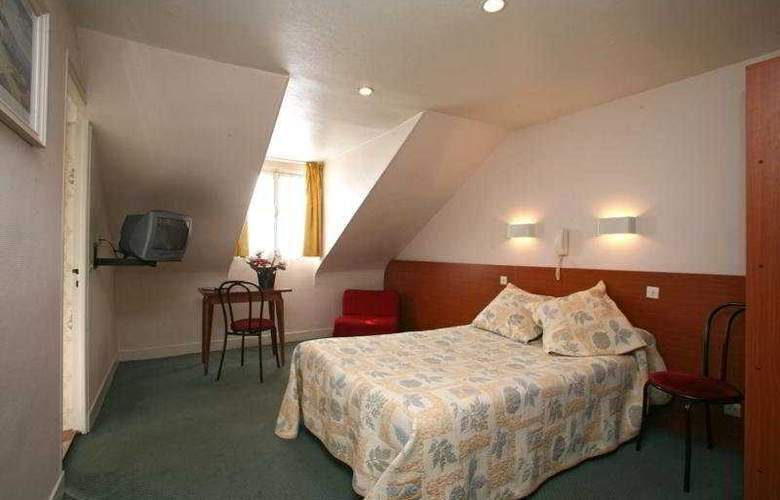 Hotel Nord Et Champagne - Room - 4