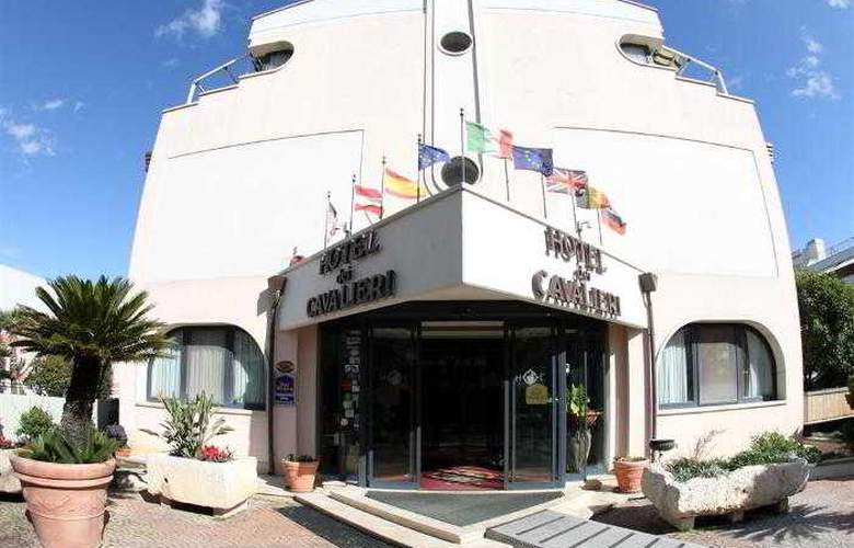 Best Western Hotel Dei Cavalieri - Hotel - 13