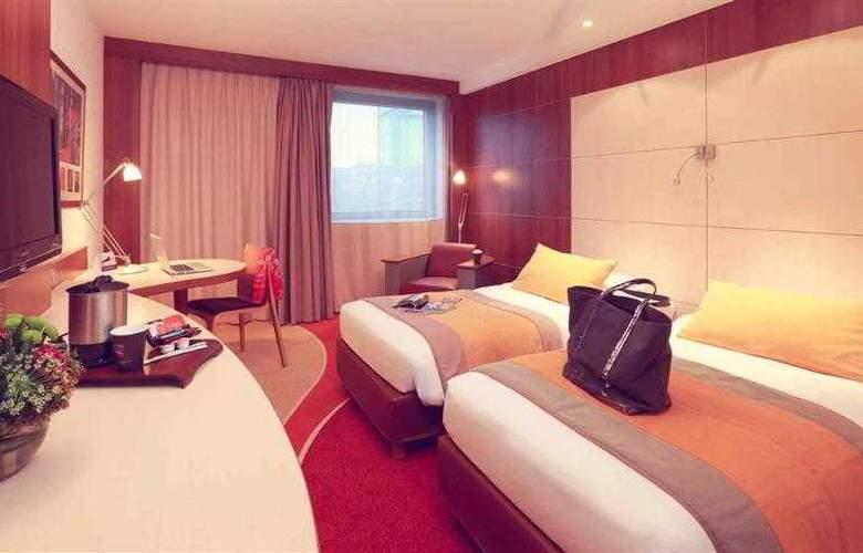 Mercure Toulouse Centre Compans - Hotel - 29