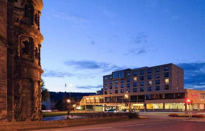 Mercure Hotel Trier Porta Nigra - Hotel - 19