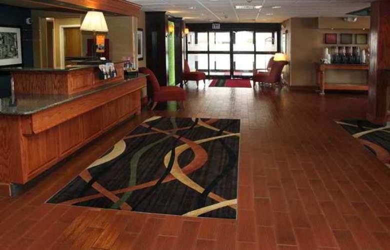 Hampton Inn Lebanon - Hotel - 2