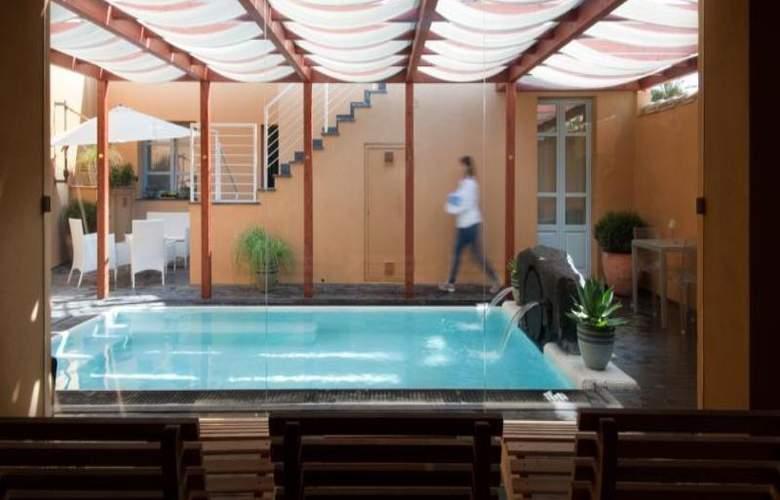 Aquae Sinis Albergo Diffuso - Pool - 10