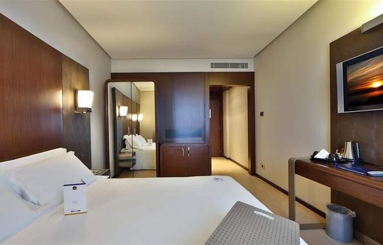Best Western Hotel Goldenmile Milan - Room - 11