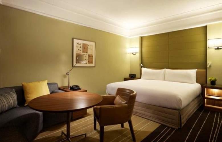 Grand Hyatt Melbourne - Room - 15