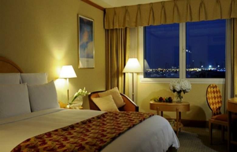 Crowne Plaza Deira - Room - 12