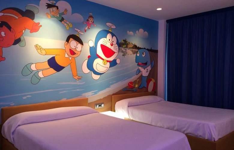 Mediterraneo Apartamentos - Room - 8