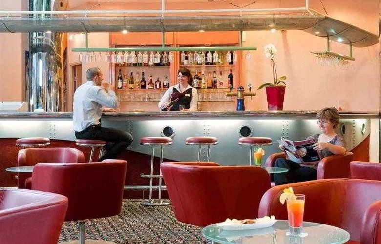 Mercure Fontenay sous Bois - Hotel - 3
