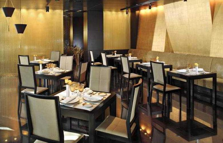Santos Nelva - Restaurant - 16