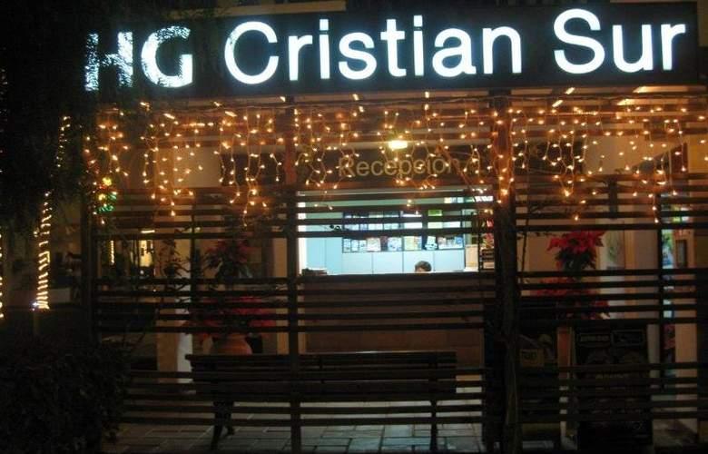 Cristian Sur - Hotel - 12