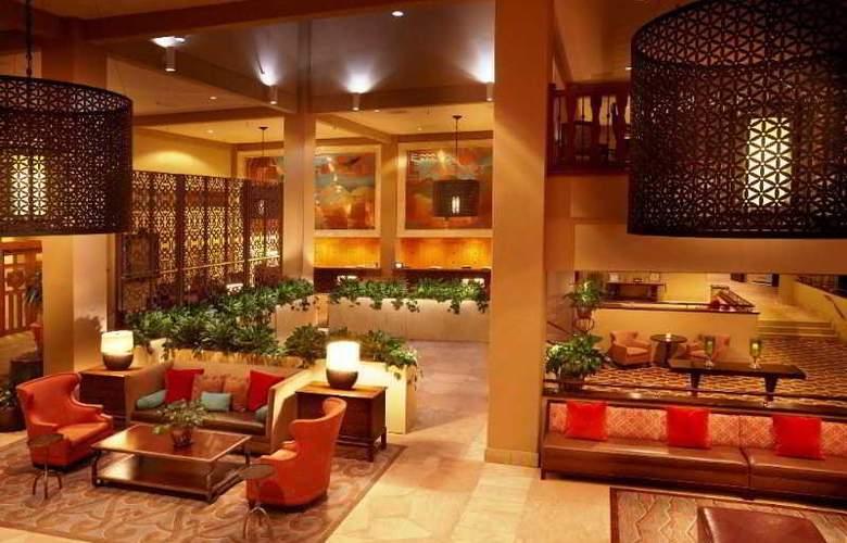 Hilton Tucson El Conquistador Golf & Tennis Resort - General - 12