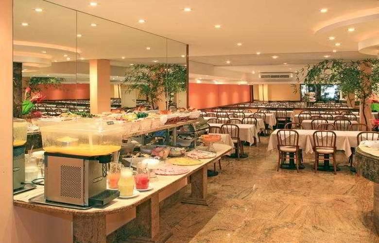 Atlantis Copacabana Hotel - Restaurant - 9