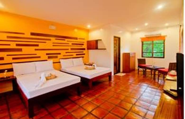Acacia Tree Garden - Room - 1