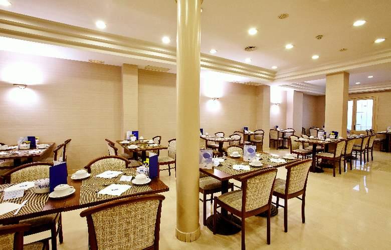 HCC Taber - Restaurant - 18