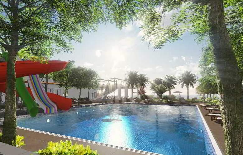 Grand Efe - Pool - 24