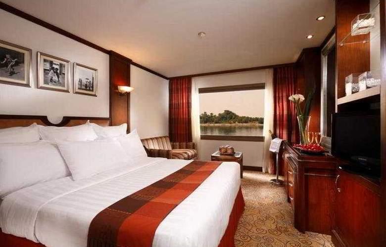 M/S Sonesta Nile Goddess Nile Cruise (Aswan) - Hotel - 0