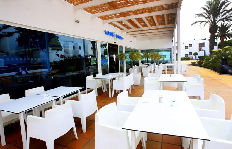 Bahia de Lobos - Restaurant - 21