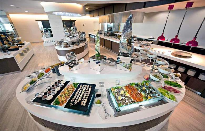 Novotel Saigon Centre - Restaurant - 66