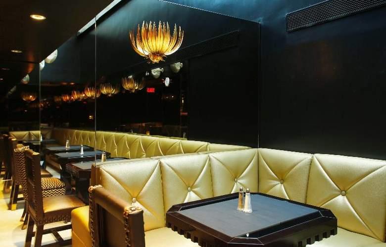 Room Mate Grace - Restaurant - 31