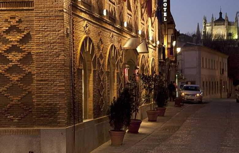 Sercotel San Juan de los Reyes - Hotel - 5